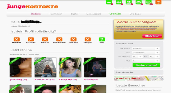 jungekontakte-com