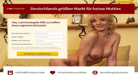 sms dating geile hausfrauen ab 40