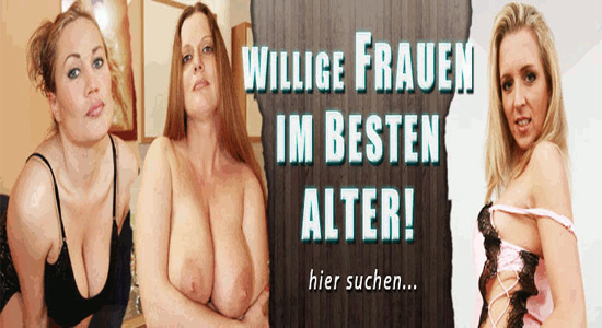 willige Frauen