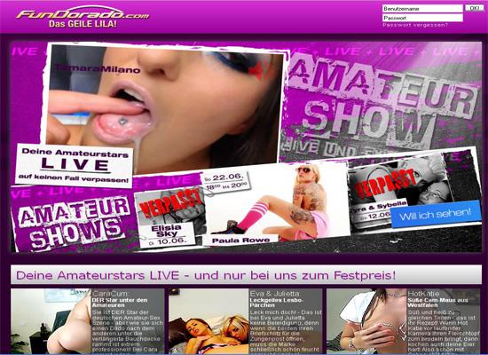 Amateursex Live