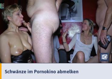 Pornokino München